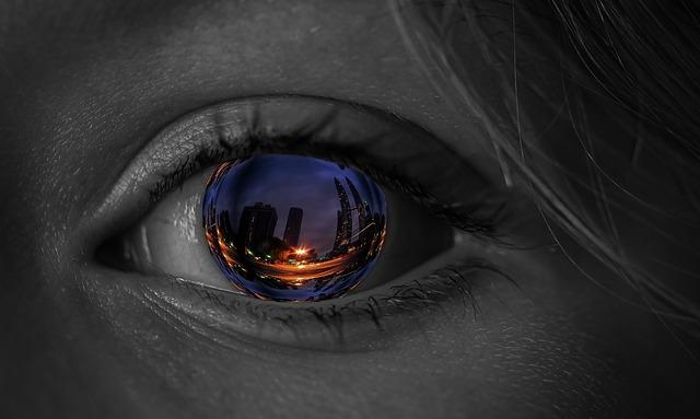 město v oku